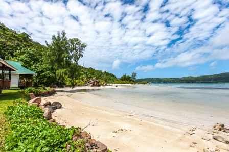 Dovolená Seychely - Iles des Palmes***