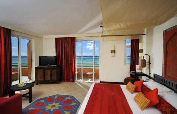 Hotel Salt of Palmar, pokoj, Mauricius