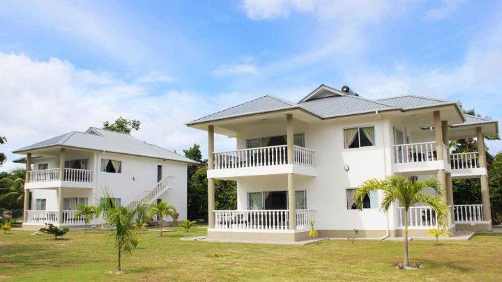 Dovolená Seychely - Casa Tara Villas***