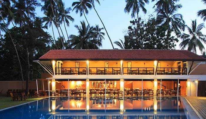 Dovolená Srí Lanka - AVANI Kalutara****