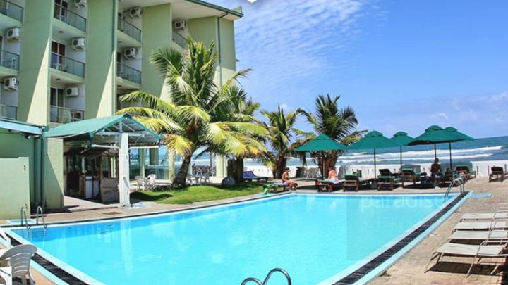 Dovolená Srí Lanka - Hikkaduwa Beach Hotel***