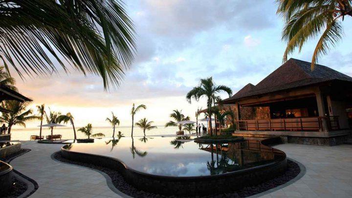 Jihozápad Mauricius LUX Le Morne