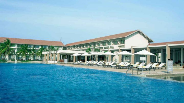 Dovolená Srí Lanka - Amaya Beach Resort****