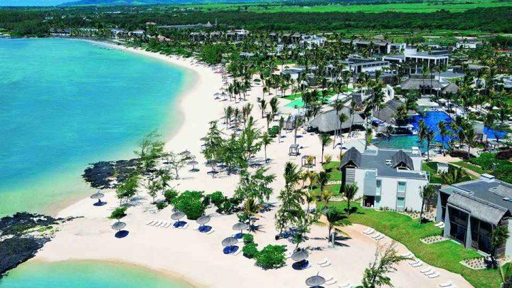 Dovolená Mauricius - Long Beach resort*****