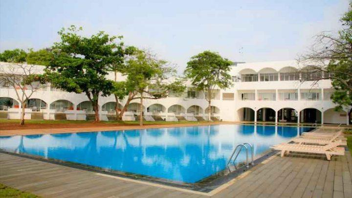 Srí Lanka Trinco Blu