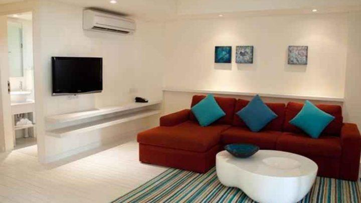 Maledivy Resort Holiday Inn Kandooma