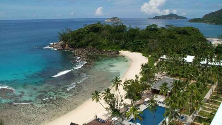 Dovolená Mahé - Avani Seychelles Barbarons Resort and Spa****