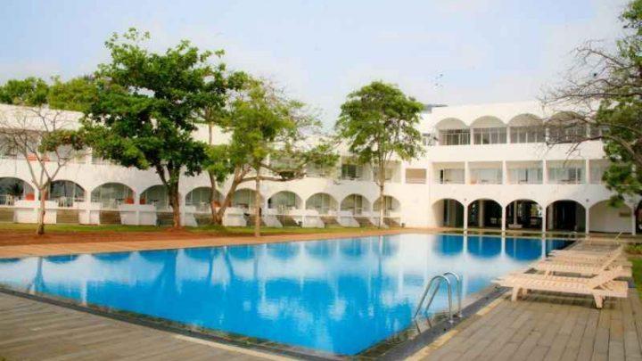 Dovolená Srí Lanka - Trinco Blu****