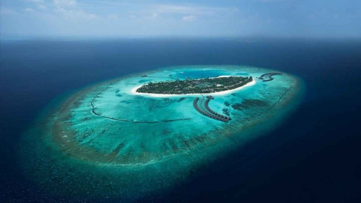 Dovolená Maledivy - The Sun Siyam Iru Fushi*****