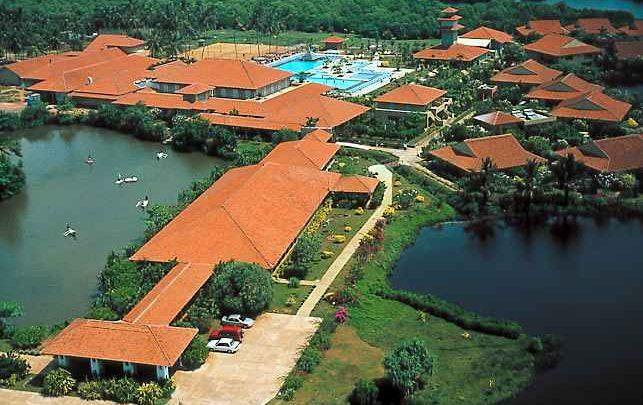 Dovolená Srí Lanka - Club Palm Bay****