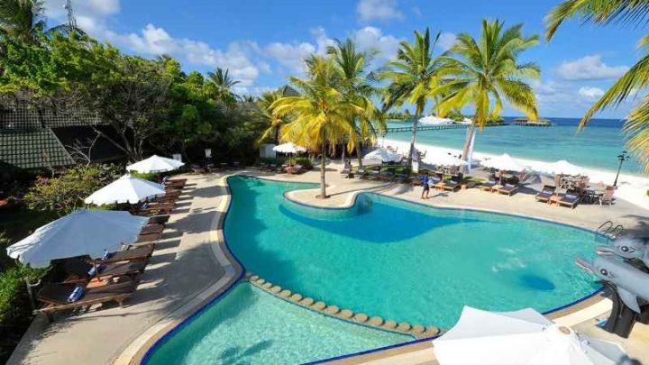 Maledivy - svatební balíčky