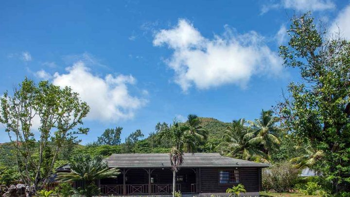 Dovolená Seychely - Heliconia Grove