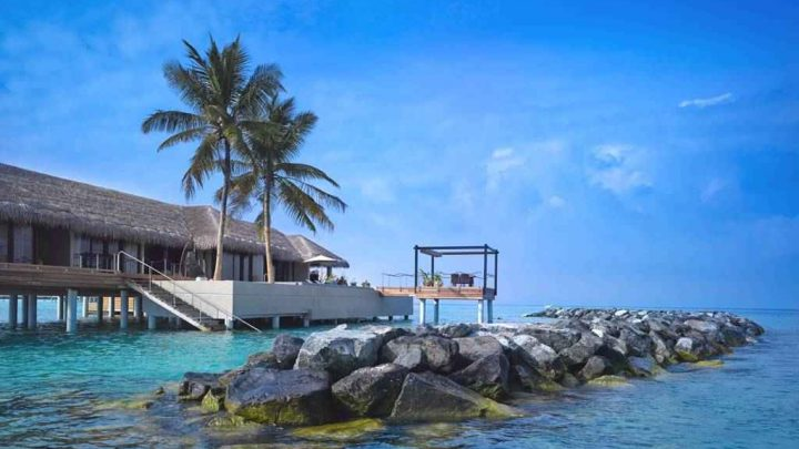 Maledivy Velaa Private Island Maldives
