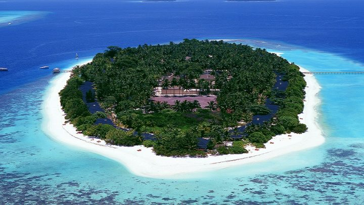Hotel Maledivy - Royal Island Resort*****