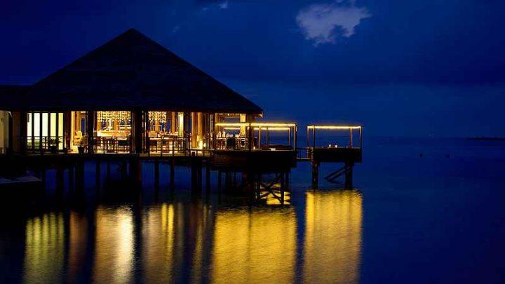 Maledivy Lily Beach Resort and Spa