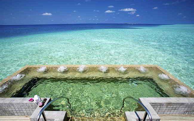 Maledivy Velassaru Maldives