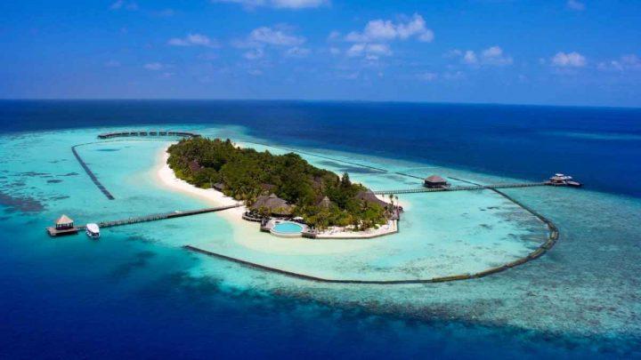 Dovolená Maledivy - Komandoo Resort****