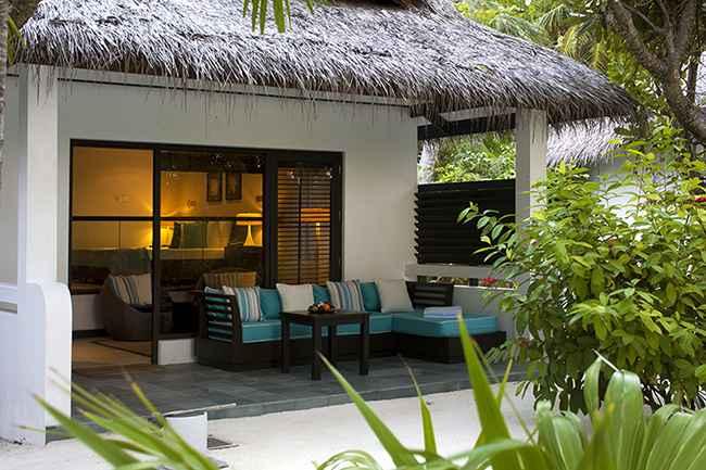 Velassaru - svatební balíček, Maledivy