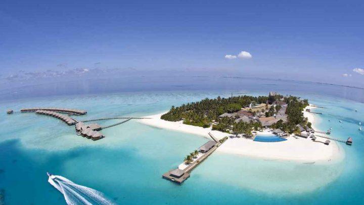 Dovolená Maledivy - Velassaru Maldives*****