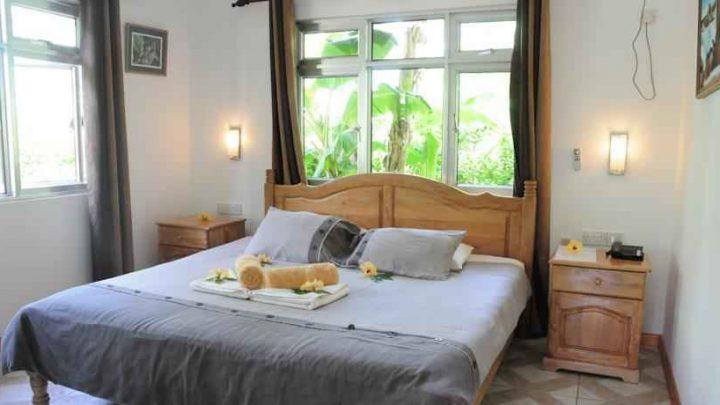 1 Bedroom Bungalow (Self Catering)