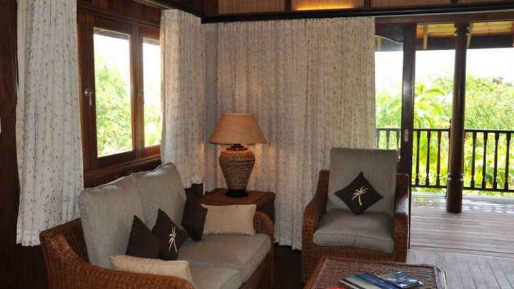 Tortoise Suite (2 Bedroom Villa)