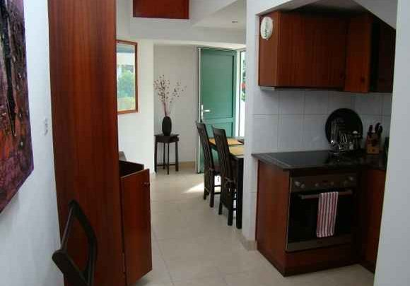 1 Bedroom Penthouse Apartment (Second Floor)