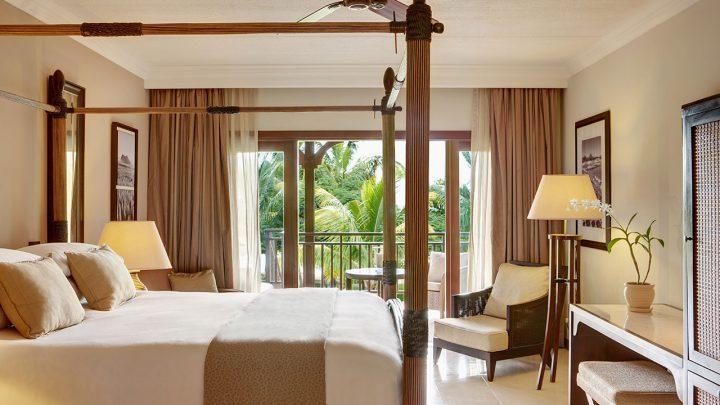 Junior suite, Lux Le Morne, Mauricius