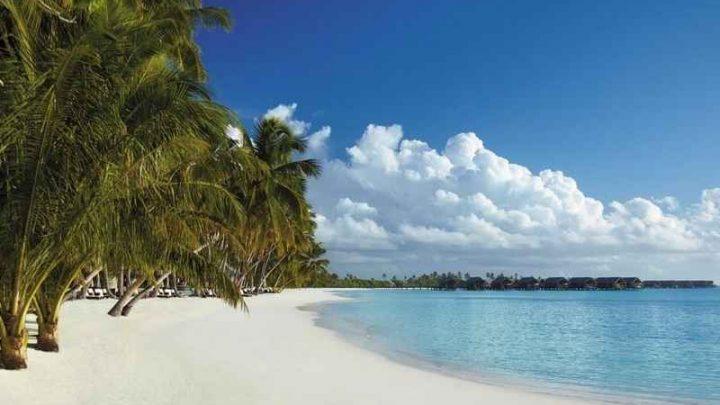 Dovolená Maledivy - Shangri-La´s Villingili Resort & Spa ******