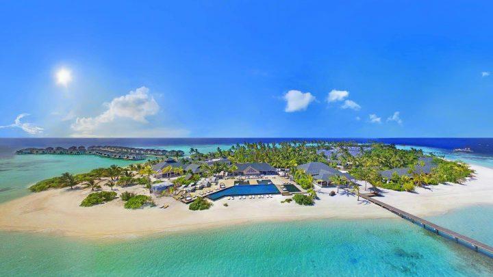 Dovolená Maledivy - Amari Havodda