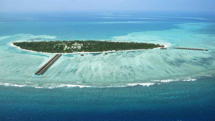 Dovolená Maledivy - Meeru Island Resort ****