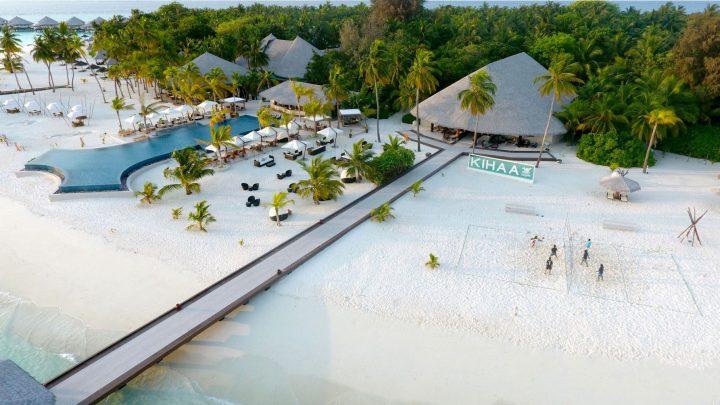 Kihaad Maldives, Maledivy