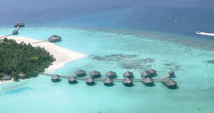 Dovolená Maledivy - Kihaad Maldives
