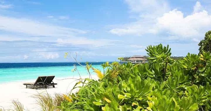 Lagoon Prestige Beach Villa