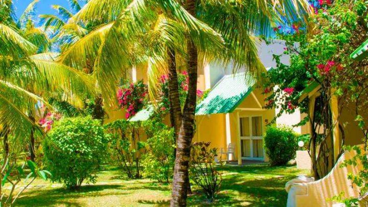 Mauricius Východ Silver Beach