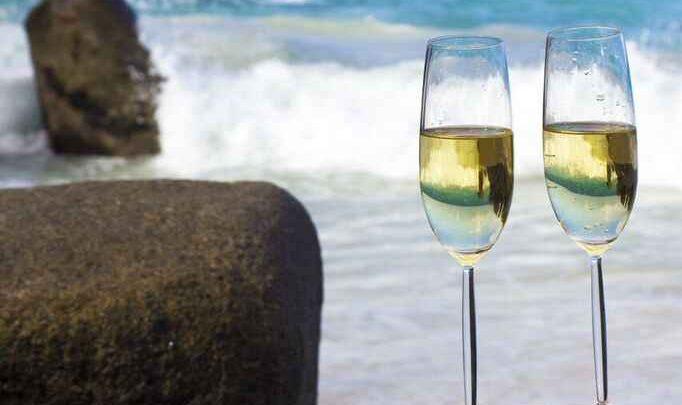 Mahé Seychely Carana Beach Hotel