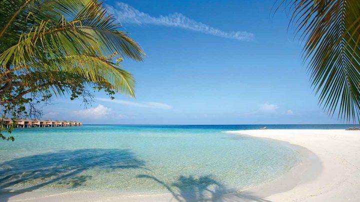 Maledivy Constance Moofushi