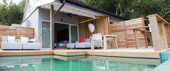 Hotel Seychely - Carana Beach Hotel****
