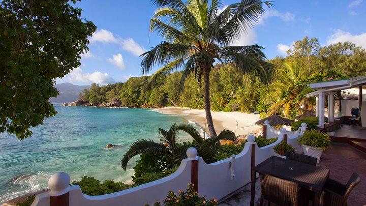 Dovolená Seychely - Beachcomber Anse Soleil**