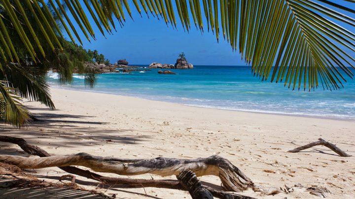 Beachcomber - svatební balíček, Seychely