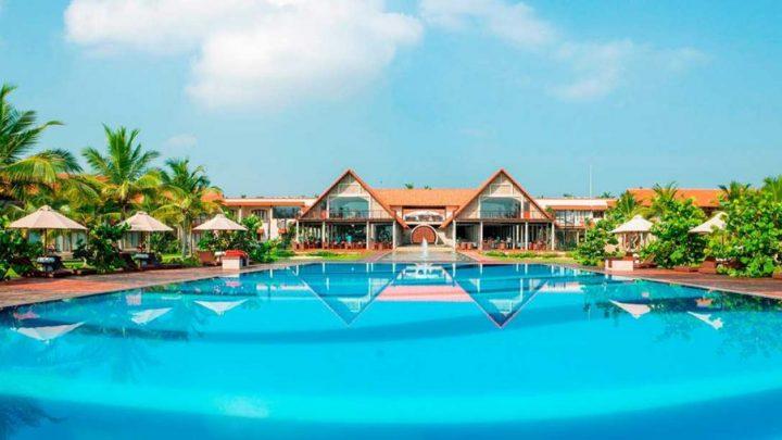 Dovolená Srí Lanka - Uga Bay*****