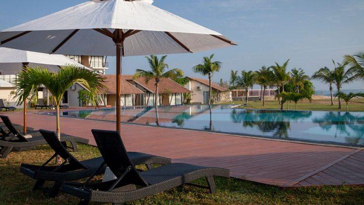 Dovolená Srí Lanka - The Calm Resort&Spa*****