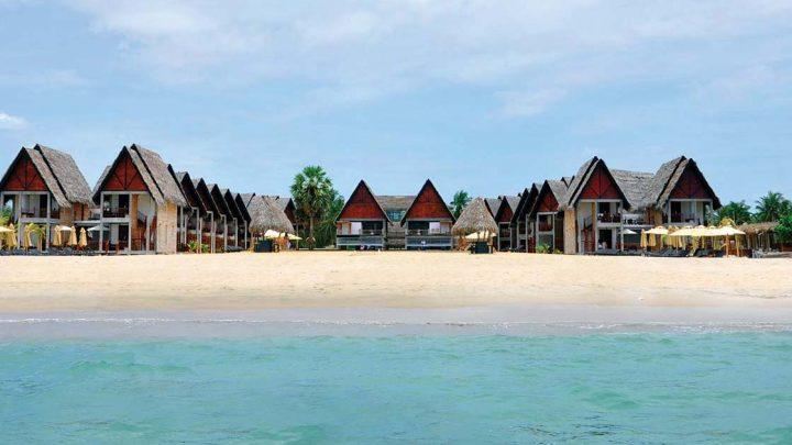 Dovolená Srí Lanka - Maalu Maalu Resort&Spa*****