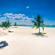 Srí Lanka, pláž