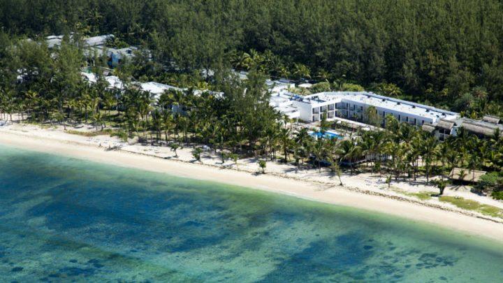 Riu Le Morne - svatební balíček, Mauricius