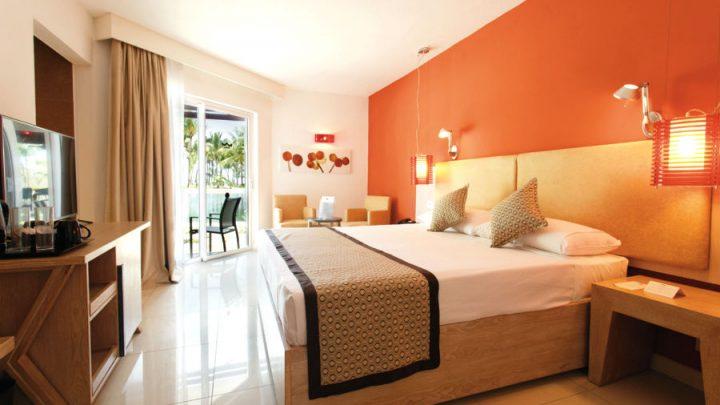 Hotel Seychely - Garden View