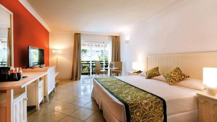 Hotel Seychely - Standard Room