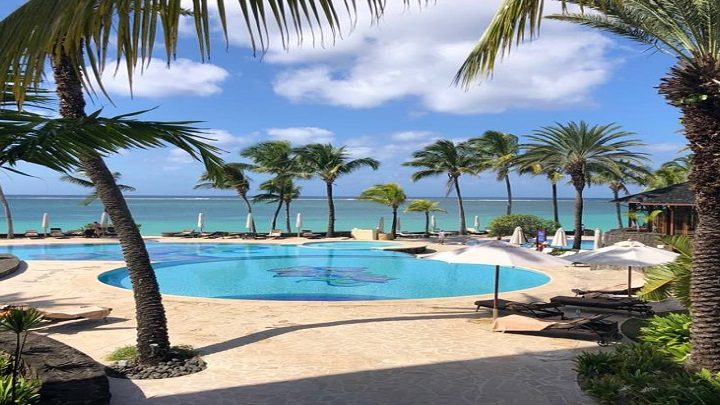 Dovolená Mauricius - The Residence Mauritius*****