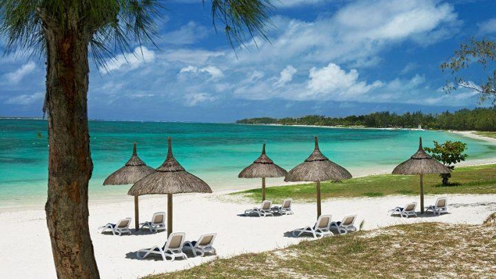 Emeraude Beach - svatební balíček, Mauricius