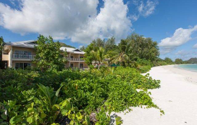 Hotel Seychely - Acajou Hotel***