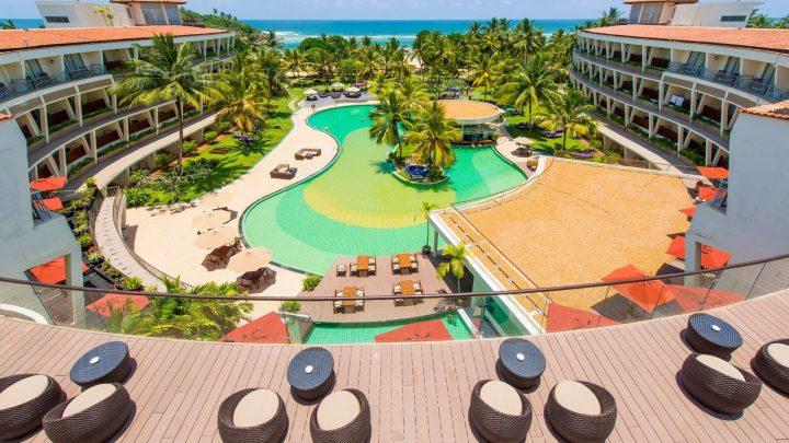 Dovolená Srí Lanka - Eden Resort&Spa*****
